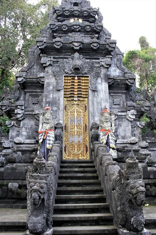 Bail Temple