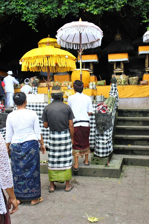 Bali Ceremony