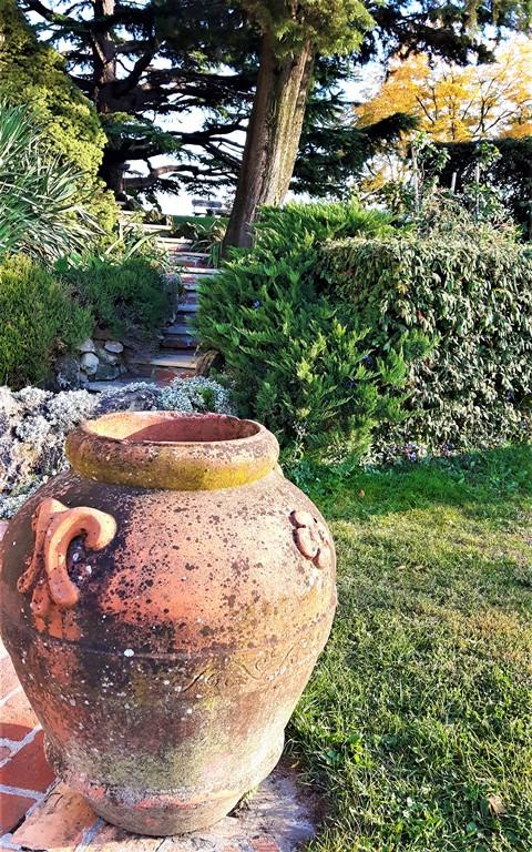 Garden Terracotta