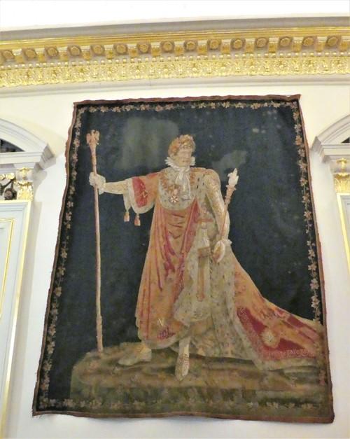 N.B Tapestry