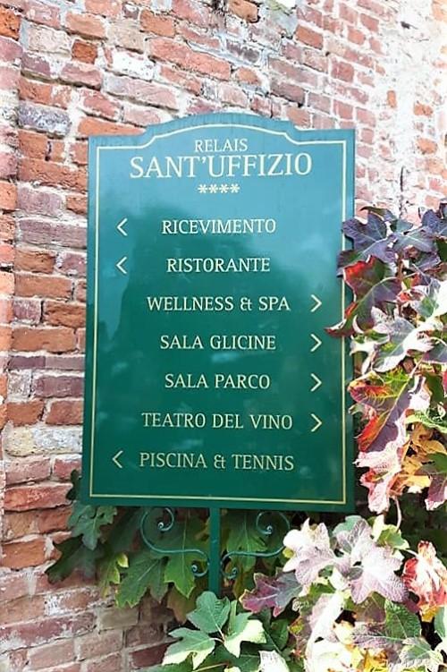 Relais Sant'Uffizio
